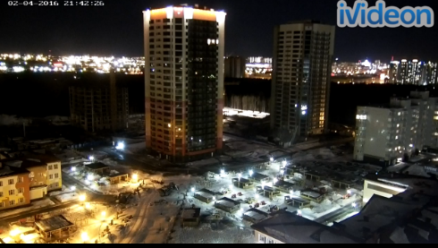 Web Camera Surgut , Surgut , Russian Federation
